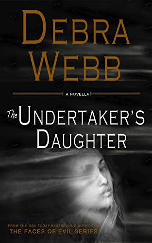 Read THE UNDERTAKER'S DAUGHTER Here!