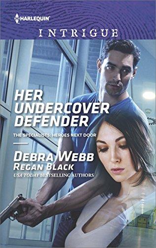 Her Undercover Defender